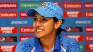 When Smriti Mandhana's EPIC Reply to 'Love or Arranged' Marriage Went Viral!