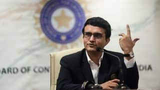 Cricket Fraternity Pours in Wishes For Sourav Ganguly on His 49th Birthday