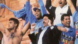 Bhajji's Body Might Have Been Little Better Than Dada: Rahul Dravid's Hilarious Reaction To Sourav Ganguly's Iconic Lord's Celebration