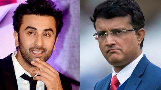 Sourav Ganguly Biopic: सौरव गांगुली ने अपनी बायोपिक के लिए भरी हामी, रणबीर सिंह निभा सकते हैं मुख्य किरदार