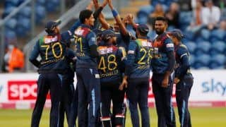 Ind vs sl sri lanka cricket team allowed training without coaching staff amid covid 19 outbreak 4804558