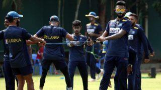 SLC Contract Dispute: श्रीलंका के सीनियर क्रिकेटरों को Muthaiya Muralitharan ने लगाई फटकार