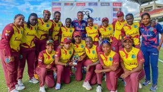 WI-W vs PK-W Dream11 Team Prediction West Indies Women vs Pakistan Women 2nd ODI: Captain, Vice-captain, Fantasy Tips West Indies vs Pakistan, Playing 11s For Today's ODI at Coolidge Ground 7 PM IST July 9 Friday