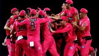 BBL 2021-22: Schedule, Venue, Timings - All You Need to Know