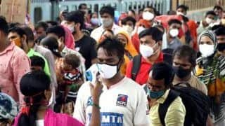 Coronavirus Update: 37 Districts Report Spike In Covid Cases; Over 1 Lakh Active Cases in Kerala