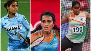 India at Tokyo Olympics 2021 Highlights Day 10: PV Sindhu Breaks Billion Hearts After Kamalpreet Kaur, Women's Hockey Team Shine