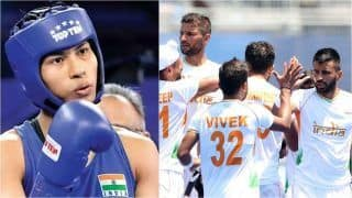 Tokyo Olympics 2020 HIGHLIGHTS, Day 5 Updates: Lovlina Borgohain Reaches Quarterfinals, India Beat Spain in Men's Hockey; Shooters Disappoint Once Again