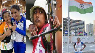 Tokyo Olympics 2020: छठे दिन भारत को नहीं मिला पदक, गुरुवार को इन खिलाड़ियों से उम्मीद