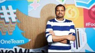 राजनीतिक तूफान के बीच ट्विटर इंडिया के एमडी पद से हटाए गए मनीष माहेश्वरी, नई भूमिका में अमेरिका पहुंचे