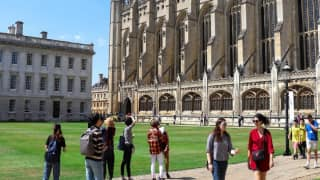 Indian Students Can Now Stay Longer in UK Post College. Check Details