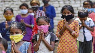 केंद्र सरकार ने राज्यों से कोविड-19 महामारी में माता-पिता को खोने वाले बच्चों का ब्यौरा मांगा
