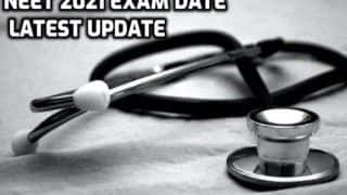 #JusticeforNEETUGAspirants Trends on Twitter After Officials Confirm NEET 2021 Will be Held as Scheduled