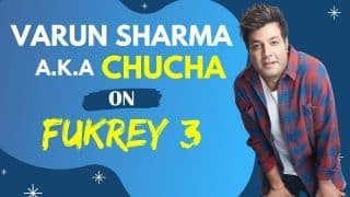 Varun Sharma To Make His OTT Debut | Know What He Said About Chutzpah, Fukrey 3 And More