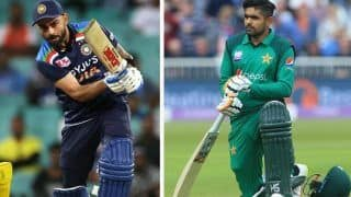 'India-Pakistan in The Super 12s is The Final Before The Final' - Ex-Pak Captain