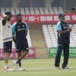 ENG vs IND 2021: Virat Kohli And Co. Has Centre Wicket Training Session | See Pics