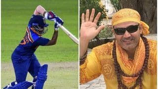 Virender Sehwag's Cryptic Post After Prithvi Shaw's Brilliance in 1st ODI vs Sri Lanka is Unmissable