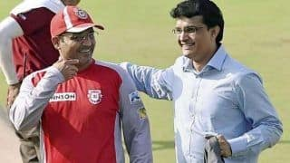 Sehwag Shares Hilarious Meme to Wish Ganguly on 49th B'day, Thanks Former Captain in Series of Posts
