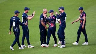 KET vs SUS Dream11 Team Prediction, Vitality T20 Blast 2021: Captain, Fantasy Playing Tips, Probable XIs For Today's Kent vs Sussex T20 Match at St Lawrence Ground, Canterbury 11 PM IST July 18