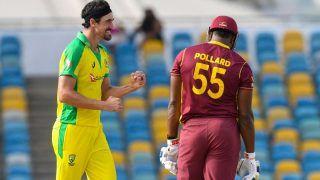 West Indies vs Australia, 3rd ODI: Kieron Pollard ने पिच पर फोड़ा हार का ठीकरा, कहा- बेवजह खिलाड़ियों को जिम्मेदार ठहराया जाता है