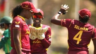 WI-W vs SA-W Dream11 Team Prediction West Indies Women vs South Africa Women 2nd T20I: Captain, Vice-captain, Fantasy Tips - West Indies vs Pakistan, Playing 11s For Today's T20I at Sir Vivian Richards Stadium 11.30 PM IST September 2 Thursday