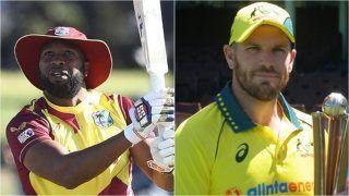 WI vs AUS LIVE Score And Updates 1st T20I: West Indies vs Australia LIVE From Daren Sammy Stadium