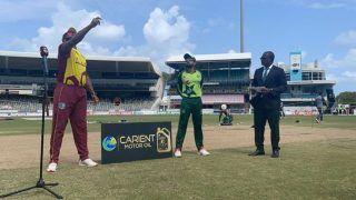 WI vs PAK Dream11 Team Prediction, Fantasy Tips West Indies vs Pakistan 2nd T20I: Captain, Vice-captain- West Indies vs Pakistan, Playing 11s For Today's T20I at Providence Stadium, Guyana 8:30 PM IST July 31 Saturday