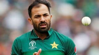 Wahab Riaz Questions PCB Selectors After Being Ignored For England, West Indies Tours