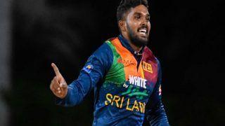 Sri Lanka vs India, 3rd T20I: Wanindu Hasaranga का बड़ा कारनामा, Sachin Tendulkar की कर ली बराबरी