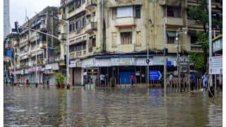 Mumbai Rains: Thane Receives 167 MM Rainfall in 19 Hours, 3 Feared Drowned in Raigad | Top Updates