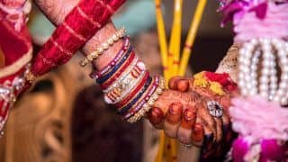 21 Differently-Abled Couples to Tie Knot at Mass Wedding in Udaipur, Will Endorse 'Say No To Dowry' Campaign