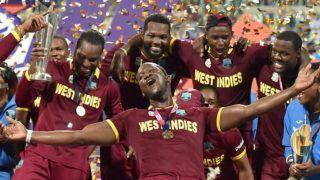 'टी20 विश्व कप 2021 के लिए मेरी फेवरेट वेस्टइंडीज, भारत नंबर-2' भारतीय विकेटकीपर ने दी राय