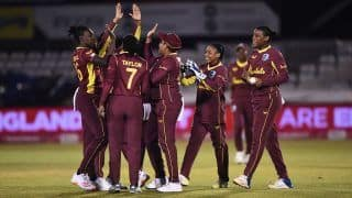 WI-W vs PK-W Dream11 Team Prediction West Indies Women vs Pakistan Women 3rd T20I: Captain, Vice-captain,  Fantasy Tips, Playing 11s For Today's T20I at Vivian Richards Stadium 11:30 PM IST July 4 Sunday