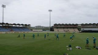Australia Forced into Lockdown Due to Tropical Storm in West Indies Tour