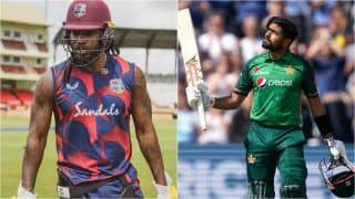 West Indies vs Pakistan Live Cricket Streaming: When And Where to Watch WI vs PAK Stream Live Cricket- All You Need to Know About 2nd T20I
