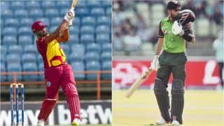 West Indies vs Pakistan Live Streaming Cricket: When And Where to Watch WI vs PAK - All You Need to Know About 1st T20I