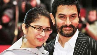 Aamir Khan-Kiran Rao Release Video Message A Day After Announcing Separation: 'We Are Happy, Still One Family'