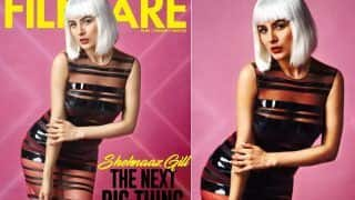 Shehnaaz Gill Looks Her Sexiest Best in Latest Magazine Cover, Fans Say 'She Is Here To Rule'