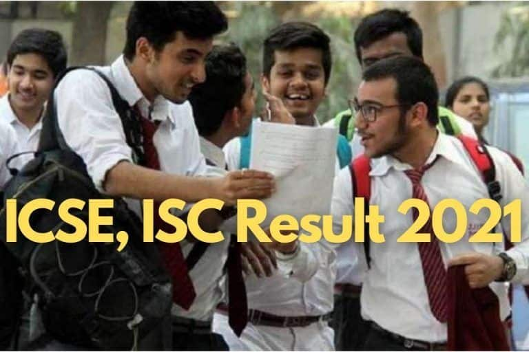 ISC, ICSE Exam 2021: CISCE Extends Registration Deadline For Compartment/Improvement Exams   How to Apply