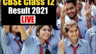 CBSE 12th Result 2021 DECLARED, Girls Outshine Boys Yet Again; PM Modi, Others Congratulate Students