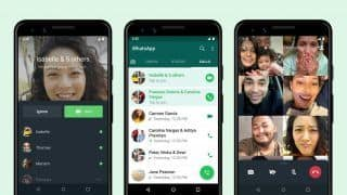 WhatsApp Group Calls Update: Now You Can Join an Ongoing Group Call That You Just Missed. Here's How