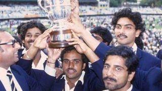 Video: Yashpal Sharma's Audacious 2 Sixes That Set The Trend For Current Indian Batsmen