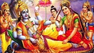 Yogini Ekadashi 2021 Vrat Niyam:योगिनी एकादशी के दिन इन नियमों का करें पालन, सफल हो जाएगा व्रत