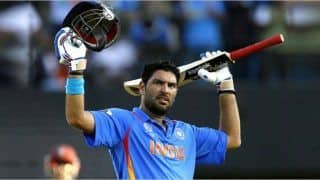 Yuvraj Singh Names Three Players Who Can Fill His Big Shoes in Indian Team