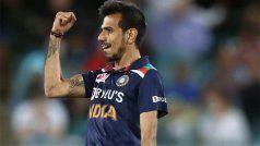 IND vs SL: Krunal Pandya के बाद Yuzvendra Chahal और Krishnappa Gowtham भी कोविड- 19 टेस्ट में पॉजिटिव