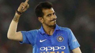 India vs Sri Lanka, T20I Records: प्रेमदास स्टेडियम में युजवेंद्र चहल का है बेहद शानदार रिकॉर्ड, जानें क्या कहते हैं आंकड़े ?