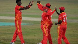 Zimbabwe vs Bangladesh, 2nd T20I: जिम्बाब्वे ने किया बड़ा उलटफेर, BAN को हराकर सीरीज में कर ली बराबरी