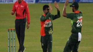 Zimbabwe vs Bangladesh, 1st T20I, Live Score Updates: यहां जानिए मैच का लाइव स्कोर