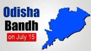 Odisha Bandh Today: State Govt Alerts District Collectors to Maintain Law And Order as Left Parties Call For 6-hour Strike Over Fuel Price Hike