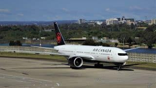 International Flights: Air Canada Resumes Flights to India After 4 Months. Full Travel Guidelines Here