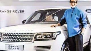 कारों के शौकीन हैं Amitabh Bachchan, देखें सबसे महंगी और शानदार गाड़ियों का क्लेक्शन